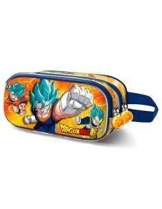 Portatodo 3D Dragon Ball Super doble