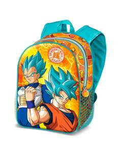 Mochila 3D Energy Dragon Ball 31cm