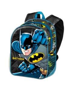 Mochila 3D Batman DC Comics 31cm