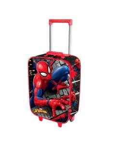 Trolley 3D Wall Spiderman Marvel 47cm
