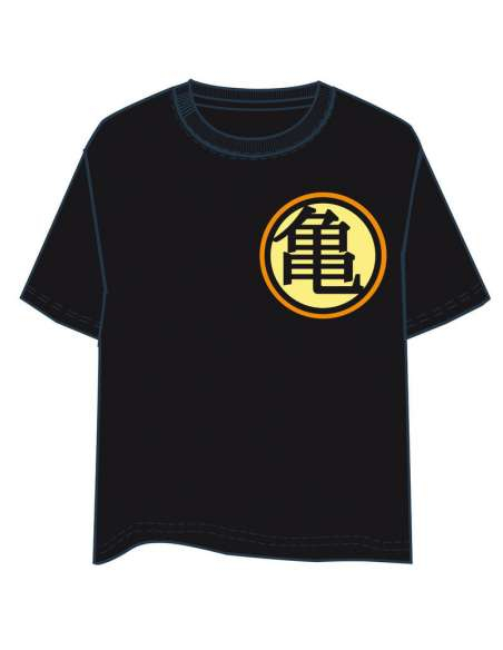 Camiseta Kamehouse Dragon Ball infantil