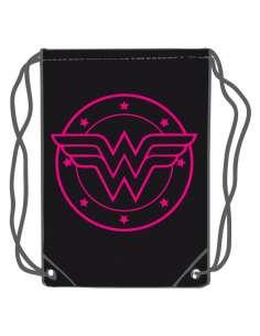 Saco Wonder Woman DC Comics 45cm