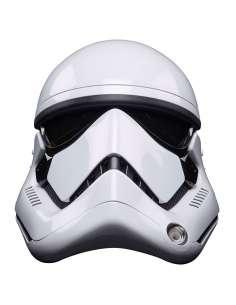 Casco electronico Stormtrooper Star Wars
