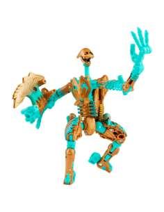 Figura Transmutate Transformers Beast Wars Generations Selects War for Cybertron 14cm