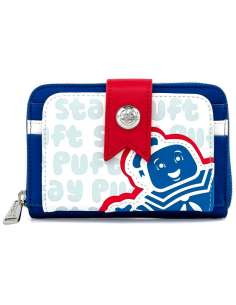 Cartera Stay Puft Ghostbusters Loungefly