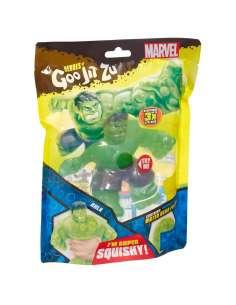 Figura Hulk Marvel Goo Jit Zu