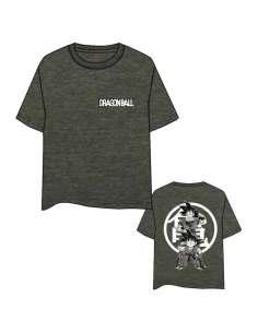 Camiseta Goku Dragon Ball adulto