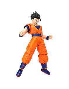 Figura Model Kit Ultimate Son Gohan Dragon Ball Z 14cm