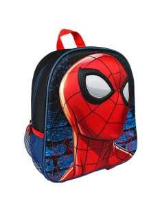 Mochila 3D EVA Spiderman Marvel 31cm