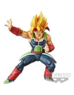 Figura Super Saiyan Bardock Dragon Ball Z 17cm