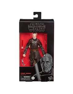 Figura Lord Sith Conde Dooku Star Wars 15cm