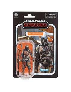 Figura The Mandalorian The Mandalorian Star Wars 10cm