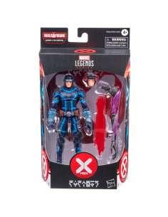 Figura Ciclope X Men Marvel Legends 15cm