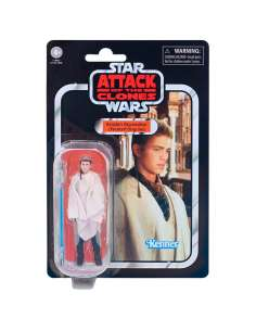 Figura Anaklin Skywalker Peasant Disguise Star Wars 10cm