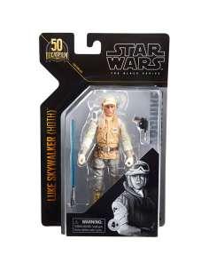 Figura Luke Skywalker Hoth Star Wars 15cm