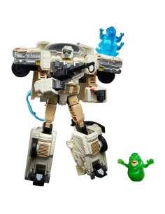 Figura ECTO 1 Autobot Ectotron Cazafantasmas Transformers
