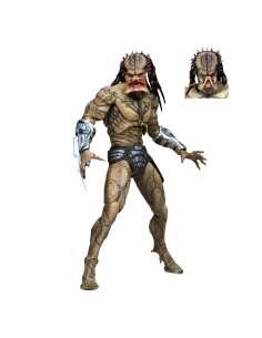 Figura Deluxe Ultimate Assassin Predator Unarmored Predator 2018 28cm