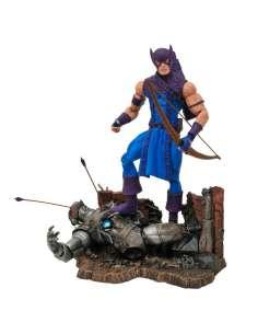 Figura Ojo de Halcon Marvel 18cm