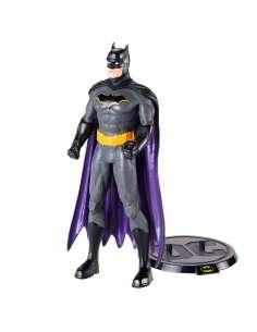 Figura Maleable Bendyfigs Batman DC Comics 19cm