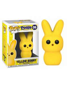 Figura POP Peeps Bunny Yellow