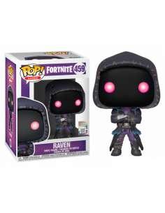 Figura POP Fortnite Raven