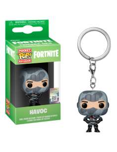 Llavero Pocket POP Fortnite Havoc