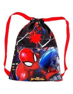 Saco Wall Spiderman Marvel