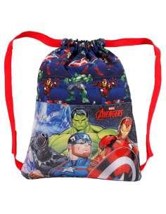 Saco Vengadores Avengers Marvel 31cm