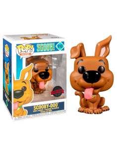 Figura POP Scoob Scooby Doo Special Edition