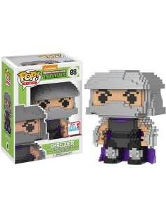 Figura POP Las Tortugas Ninja Shredder Exclusive