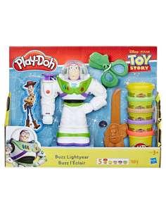 Buzz Lightyear Toy Story Disney Play Doh