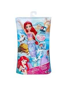 Muneca Ariel Musica La Sirenita Disney