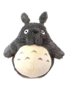 Peluche Gran Totoro Studio Ghibli 25cm