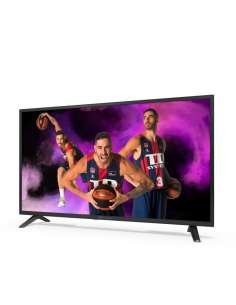 TV TD SYSTEMS K40DLJ12F 395 FHD USB HDMI NEGRO