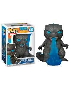Figura POP Godzilla Vs Kong Heat Ray Godzilla