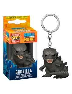 Llavero Pocket POP Godzilla Vs Kong Godzilla