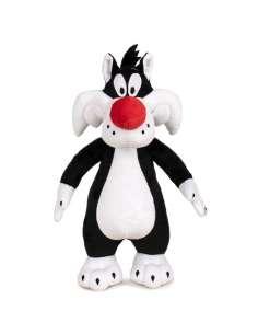 Peluche Silvestre Looney Tunes 30cm