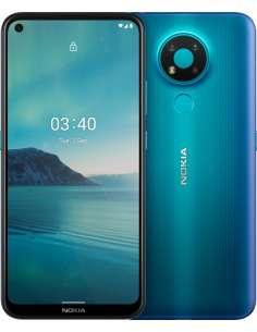 SMARTPHONE NOKIA 34 4GB 64GB 639 HD13MPX5MPX2MPX 8MPX AZUL