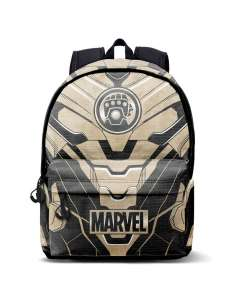 Mochila Thanos Glove Marvel adaptable 42cm