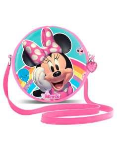 Bolso Rainbow Minnie Disney