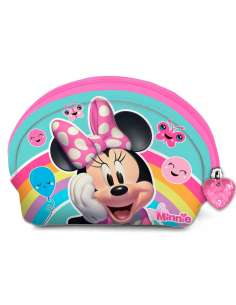 Monedero Rainbow Minnie Disney