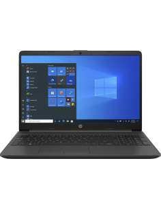 PORTATIL HP 255 RYZEN5 3500 8GB 256GBSSD 156 FHD W10H
