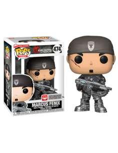 Figura POP Gears of War Marcus series 3