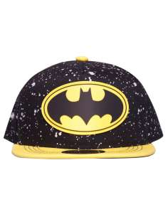 Gorra Batman DC Comics