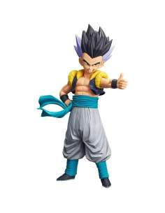 Figura Gotenks Resolution of Soldiers Dragon Ball Z 19cm