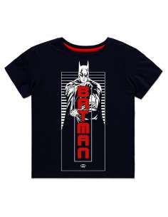 Camiseta kids Dark Knight Batman DC Comics