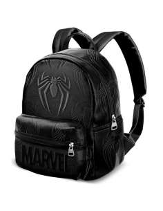 Mochila Plague Spiderman Marvel 32cm
