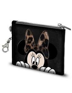 Tarjetero Classy Minnie Disney