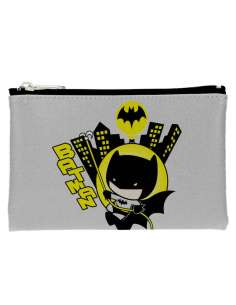 Portatodo Batman Chibi DC Comics
