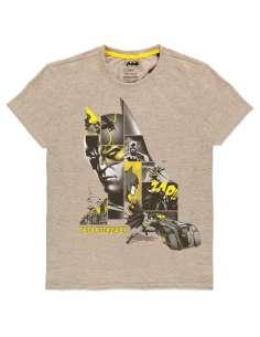 Camiseta Caped Crusader Batman DC Comics